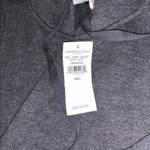 American Eagle Outfitters Tops - American Eagle Cropped Sweatshirt